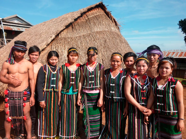 Putang Village