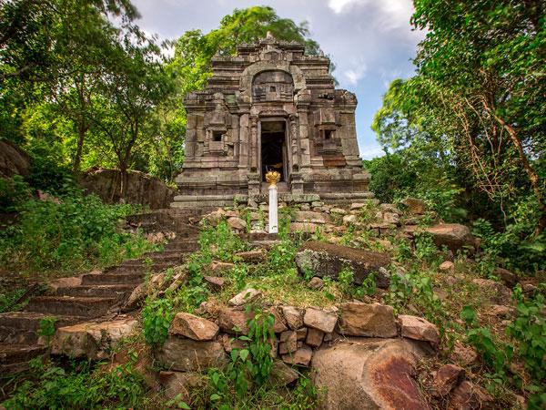 Phnom Da