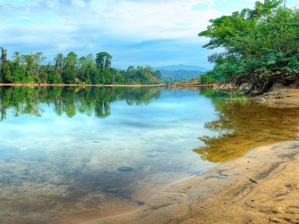 Se San River