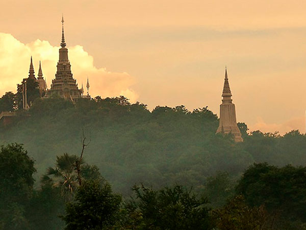 3 Days Phnom Penh Tour